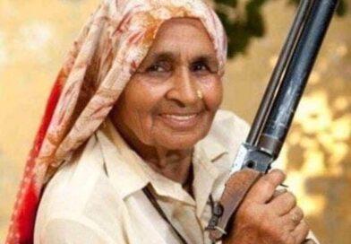 शूटर दादी चंद्रो तोमर (Chandro Tomar) की कोरोना से हुई मौत