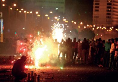 दिल्ली में पटाखा व्यापारियों को बड़ा झटका इस बार भी बिना पटाखों के होगी दिवाली