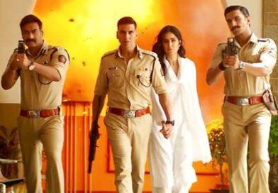 """5 नवंबर को रिलीज होगी फिल्म """"सूर्यवंशम""""काफी अड़चनों के बाद सिनेमाघरों में देखी जाएगी यह फिल्म"""